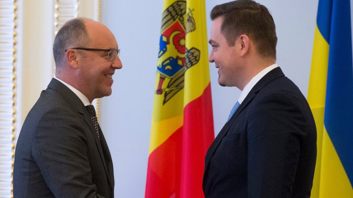 Ulianovschi: Adunarea interparlamentară-Moldova, Georgia și Ucraina, un mecanism de consolidare a eforturilor în fața provocărilor la adresa securității și integrității teritoriale ale celor trei state