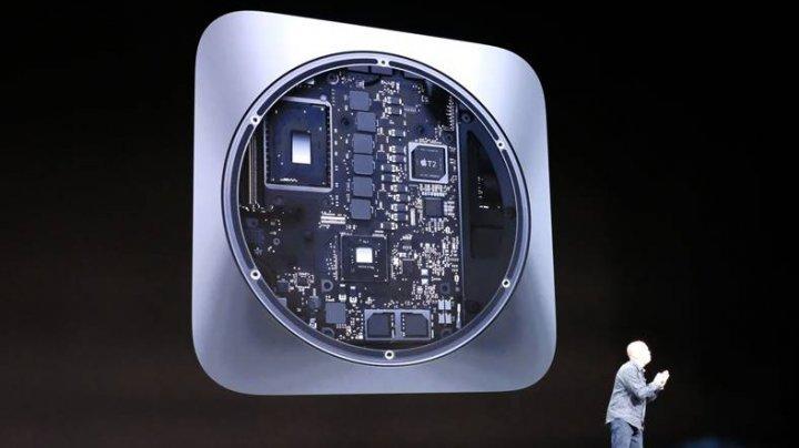 Noul Mac Mini, lansat după 1.475 de zile de așteptare. Ce aduce nou şi cât costă