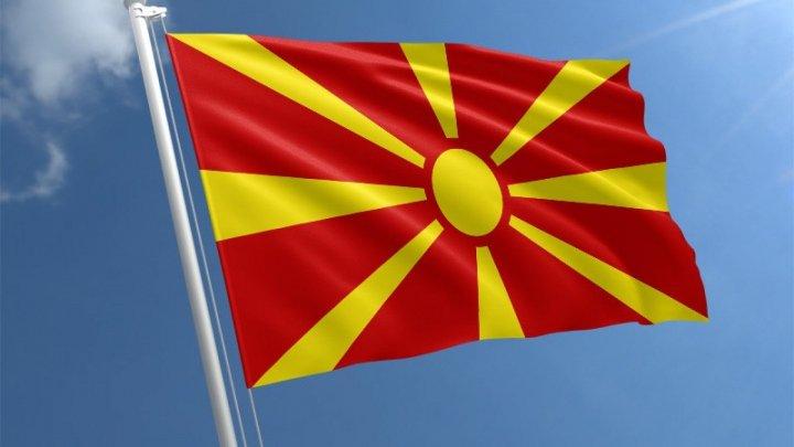 Parlamentul macedonean acceptă numele Republica Macedonia de Nord
