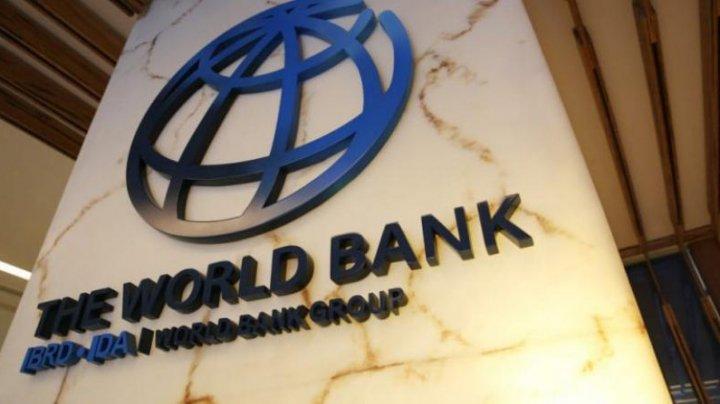 """Guvernul vrea să obţină de la Banca Mondială 410 mii de dolari pentru proiectul """"Piaţa energetică transparentă"""""""