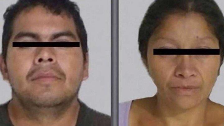Cuplu din Mexic, arestat după ce a ucis 20 de femei şi le-a vândut părțile corpului
