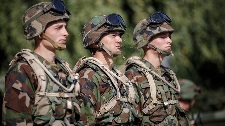 Parlamentul din Kosovo a aprobat crearea unei armate naţionale
