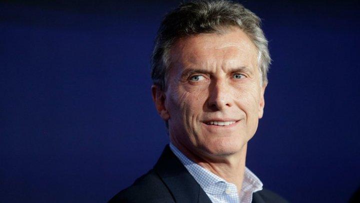 Preşedintele Argentinei, Mauricio Macri nu doreşte o finală Boca - River în Copa Libertadores