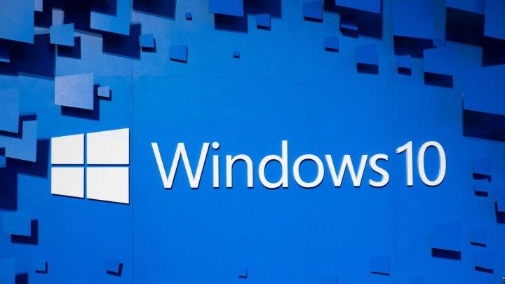 Windows 10 October 2018 Update, disponibil oficial pentru download