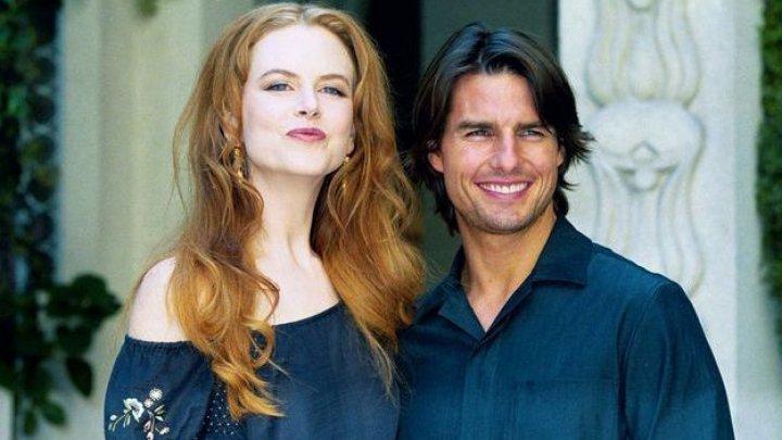 Anunț BOMBĂ făcut de Nicole Kidman. Motivul pentru care s-a căsătorit cu Tom Cruise