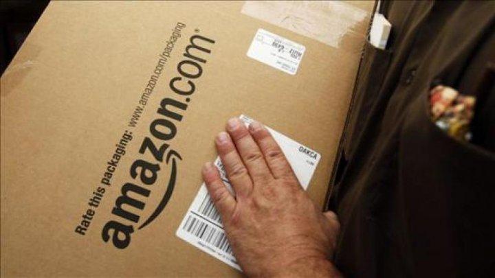 Amazon.com crește salariul minim acordat angajaţilor. Cât va fi acesta
