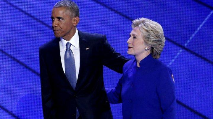 ALERTE CU BOMBĂ: Un pachet suspect, găsit la casa soţilor Bill, Hillary Clinton, iar altul la reşedinţa lui Barack Obama