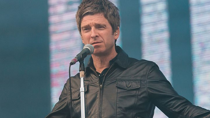 Rockerul britanic Noel Gallagher a câştigat două trofee la gala Q Awards 2018