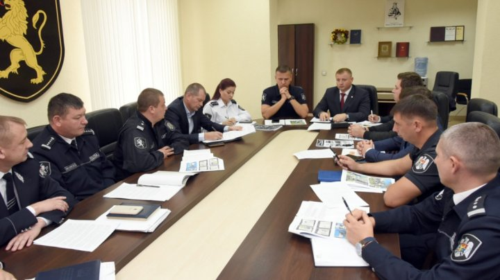 Bici Patenti, o PREMIERĂ pentru Moldova. Poliția vine cu un concept inedit privind educația rutieră în rândul copiilor