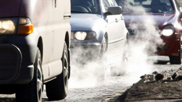 Guvernul condus de Angela Merkel va decide luni soarta automobilelor diesel mai vechi