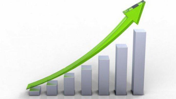 AVÂNT SPECTACULOS! Producţia industrială moldovenească, în creştere cu 7,4 la sută