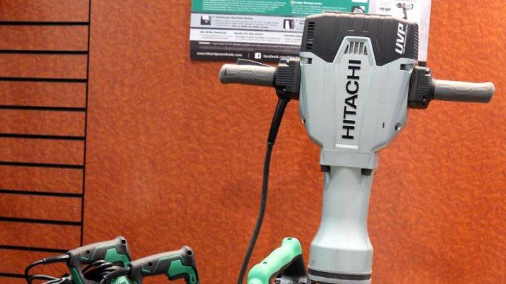 Brandul Hitachi își schimbă denumirea