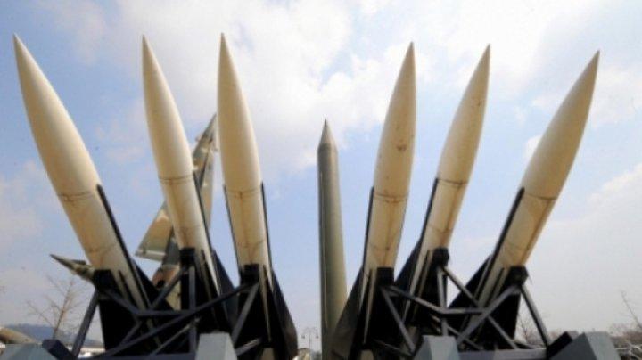Marina militară rusă va efectua teste cu rachete în largul coastelor Norvegiei