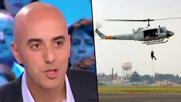 A fost capturat interlopul francez care a evadat cu elicopterul dintr-o închisoare din Paris