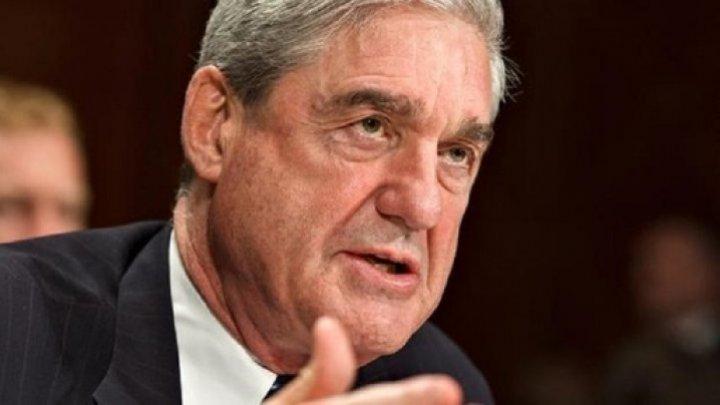 FBI anchetează încercări de a-l discredita pe procurorul special Robert Mueller