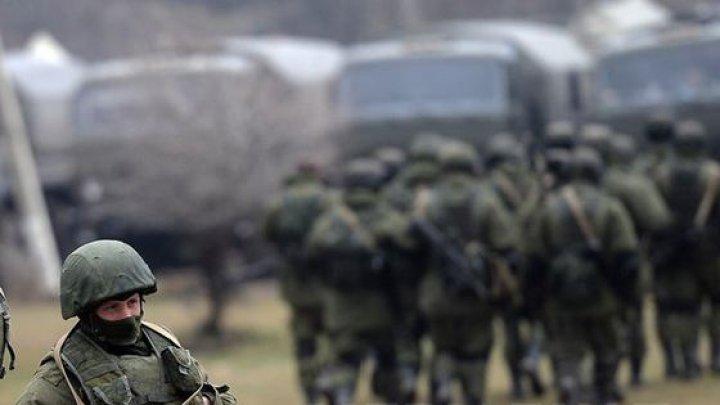 Ucraina va construi o bază militară în nordul Mării Negre. Care este scopul