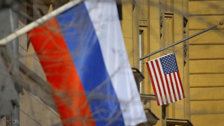 Washingtonul, acuzat de Moscova că ar face experimente cu arme biologice
