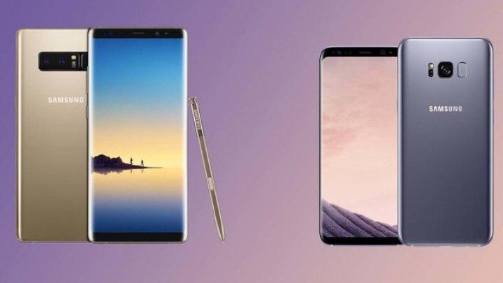 Cum să upgradezi filmarea de pe Galaxy S8 şi Note8 la nivelul de calitate de pe Note9