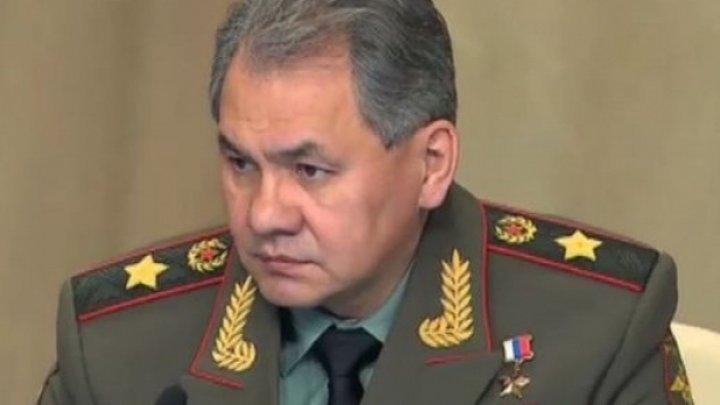 Rusia a anunțat că 88.000 de rebeli au fost ucişi în Siria de la începutul intervenţiei sale, acum 3 ani