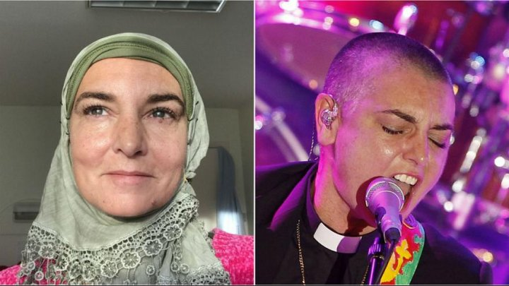 O celebră cântăreaţă s-a convertit la islam. Şi-a schimbat şi numele