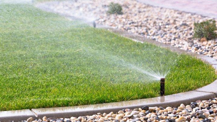 În Grădina Publică Ştefan cel Mare şi Sfânt va fi instalat sistem de irigare