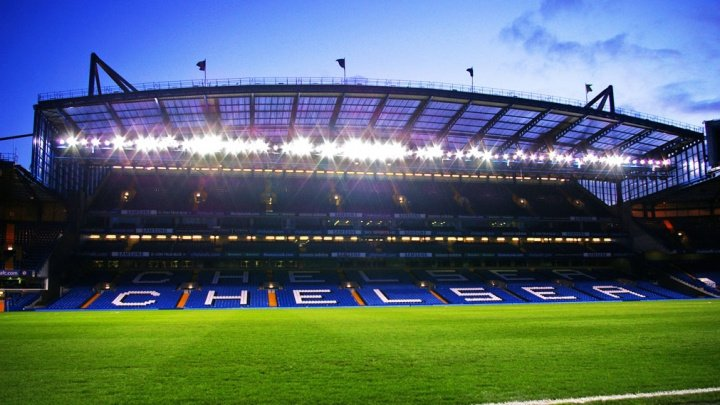 PARTIDĂ NEBUNĂ LA LONDRA. Chelsea a remizat cu Manchester United, scor 2-2