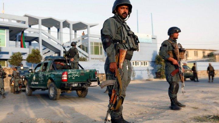 Explozie în Kabul: două persoane au murit şi 5 sunt rănite
