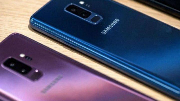 Galaxy S10 ar putea avea până la 12GB RAM şi conectivitate 5G