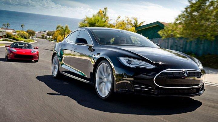 Tesla va construi în China o mega-uzină. Declaraţiile lui Elon Musk