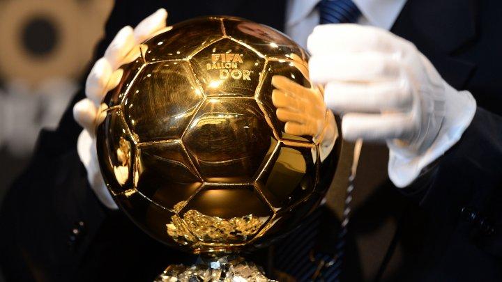 France Football a anunțat numele primilor cinci jucători nominalizați la câștigarea Balonului de Aur 2018