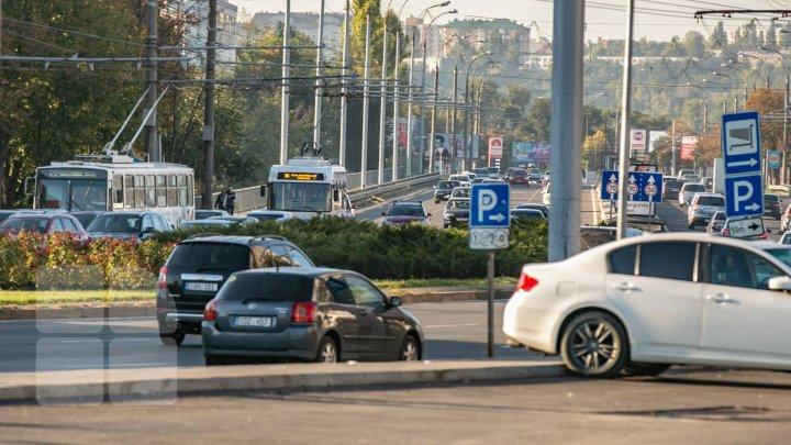 Cum va circula transportul public şi ce străzi vor fi închise de Hramul Chişinăului
