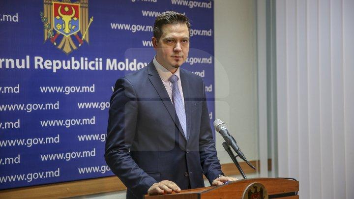 Tudor Ulianovschi va participa la reuniunea miniştrilor de externe în formatul PaE – UE