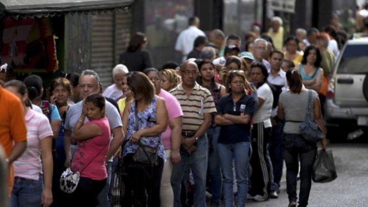 ONU: Circa 1,9 milioane de persoane au părăsit Venezuela din 2015 până în prezent. Care este motivul