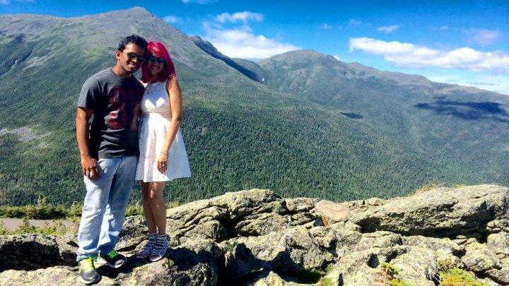 Un cuplu din India a murit în timp ce îşi făcea un selfie în Parcul Național Yosemite