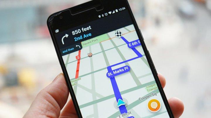 Google actualizează Waze. Aplicaţia primeşte suport pentru servicii de redare audio