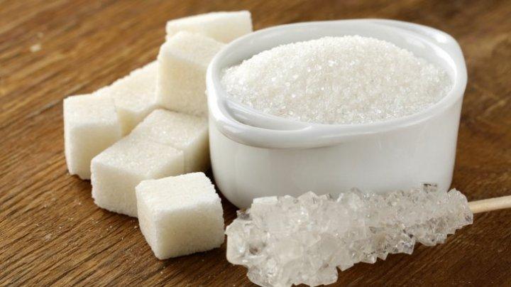 Experții prognozează un deficit global de zahăr în 2019-2020