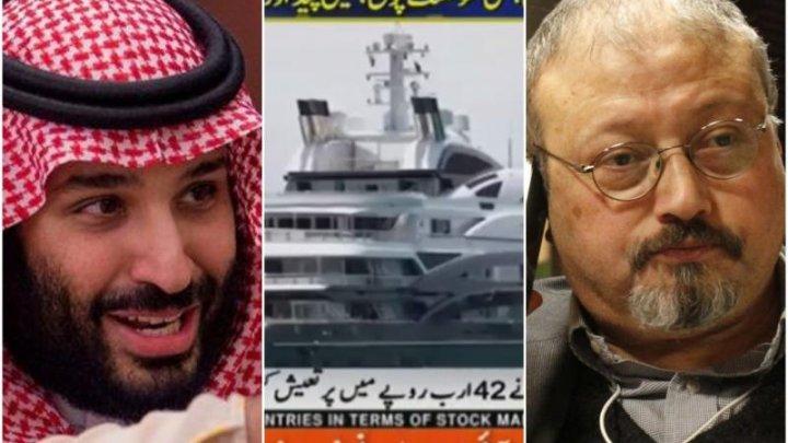 DETALII ŞOCANTE: Degetele tăiate ale jurnalistului Khashoggi i-ar fi fost trimise prințului Mohammed bin Salman