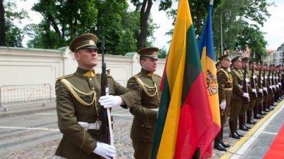 UNIŢI ÎMPOTRIVA PROPAGANDEI. Moldova şi Lituania vor conlucra pentru a pune capăt XENOFOBIEI și INSTIGĂRII LA URĂ