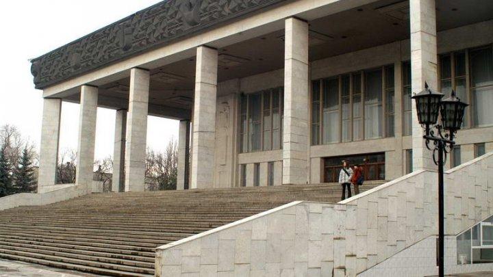 Un concert dedicat Centenarului Marii Uniri va avea loc pe 1 decembrie la TNOB