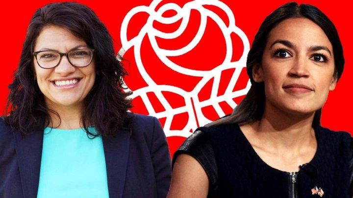 PREMIERĂ ÎN SUA. Două femei musulmane sunt pe cale să fie alese în Congresul american