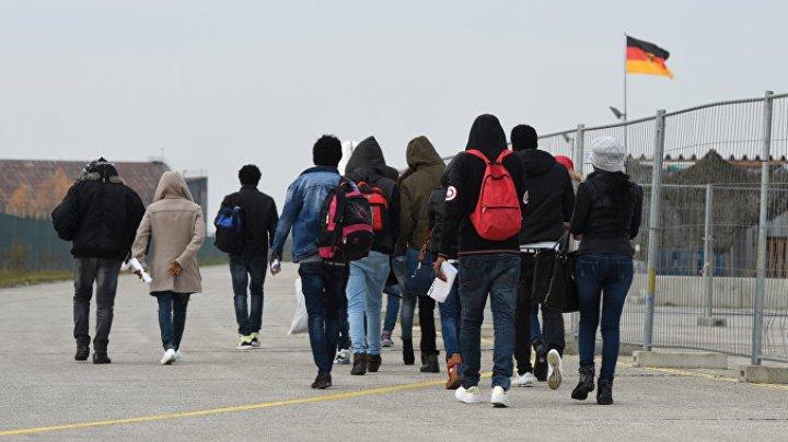 Germania a expulzat în Afganistan un nou grup de solicitanţi de azil. Care este motivul