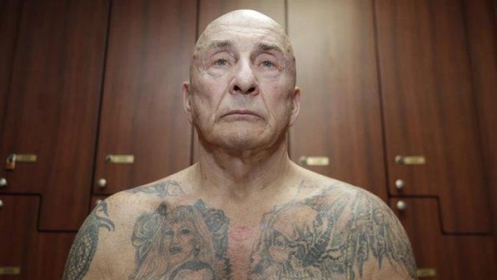 Ce se întâmplă cu şeful Mafiei Ruseşti. Este ultimul fost mafiot sovietic, rămas în viaţă