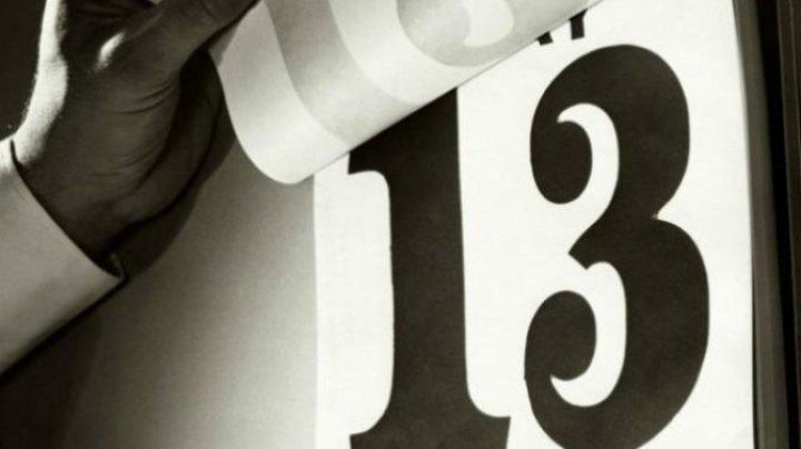 De ce este marţi 13, cea mai ghinionistă zi. SUPERSTIŢIILE datei nefaste cu TREI CEASURI RELE