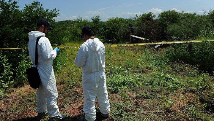 În căutarea a 500 de cadavre: Mai multe mame din Mexic vor să găsească un mormânt comun, în care s-ar afla şi copii lor