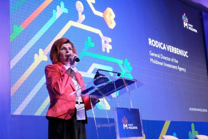 MOLDOVA BUSINESS WEEK 2018. La eveniment participă peste 1.000 de investitori (FOTO/VIDEO)