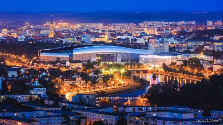 Paralela între Bucuresti şi Cluj-Napoca. Un internaut povesteşte cum a petrecut câteva zile în oraşul Cluj-Napoca din România