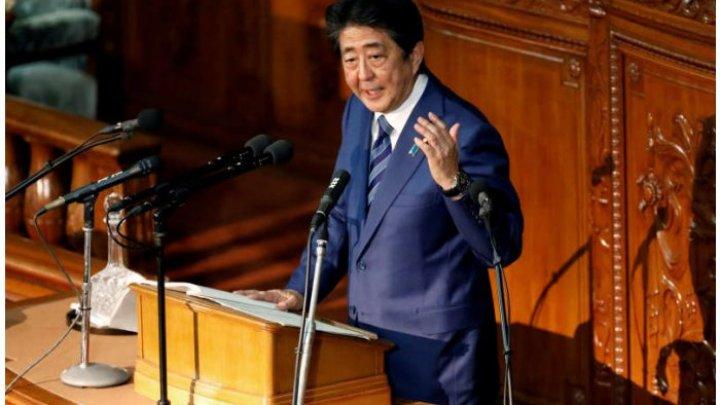 Japonia îşi relaxează politica de imigrare pentru muncitorii străini