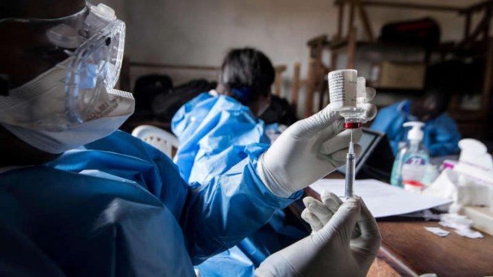 DATE ÎNGROZITOARE! A doua cea mai ÎNGROZITOARE epidemie de Ebola din istorie înregistrează o rată a mortalității de 61%