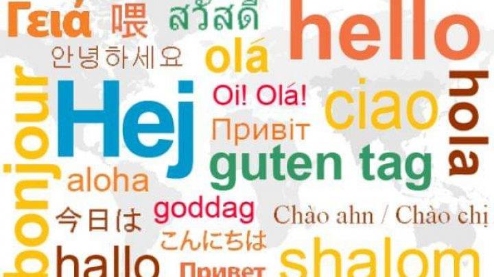 Ziua Mondială a Salutului. Moldovenii favorizează formula din Noua Zeelandă