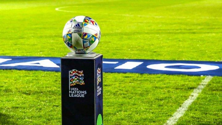 ÎN AŞTEPTAREA REVANŞEI. Tricolorii vor juca duminică seară cu Luxemburgul